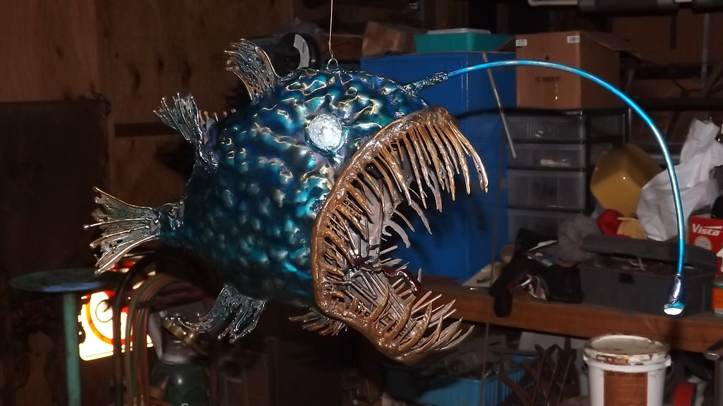Angler fish jpg pacific torch for Too cool fishing